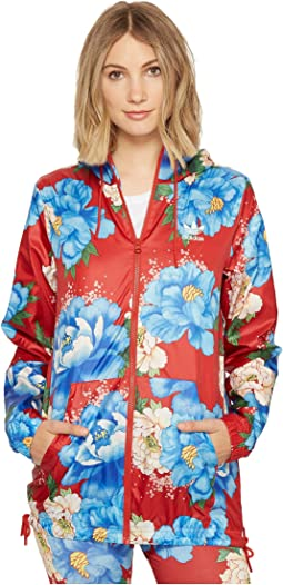 Chita Windbreaker Jacket