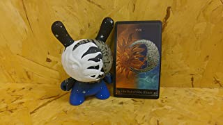 Kidrobot Arcane Divination Dunny Sun & Moon 3/48