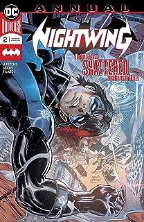 nightwing annual 2