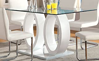 Best furniture of america dining table Reviews