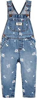 OshKosh B'Gosh Baby Girls World's Best Overalls