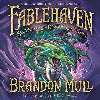 Fablehaven, Book 4: Secrets of the Dragon Sanctuary