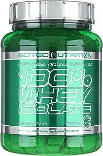 Scitec Nutrition Whey Isolate vainilla 700 g