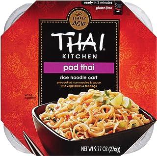 Thai Kitchen Gluten Free Pad Thai Rice Noodle Cart, 9.77 oz