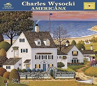 Best charles wysocki calendar 2014 Reviews