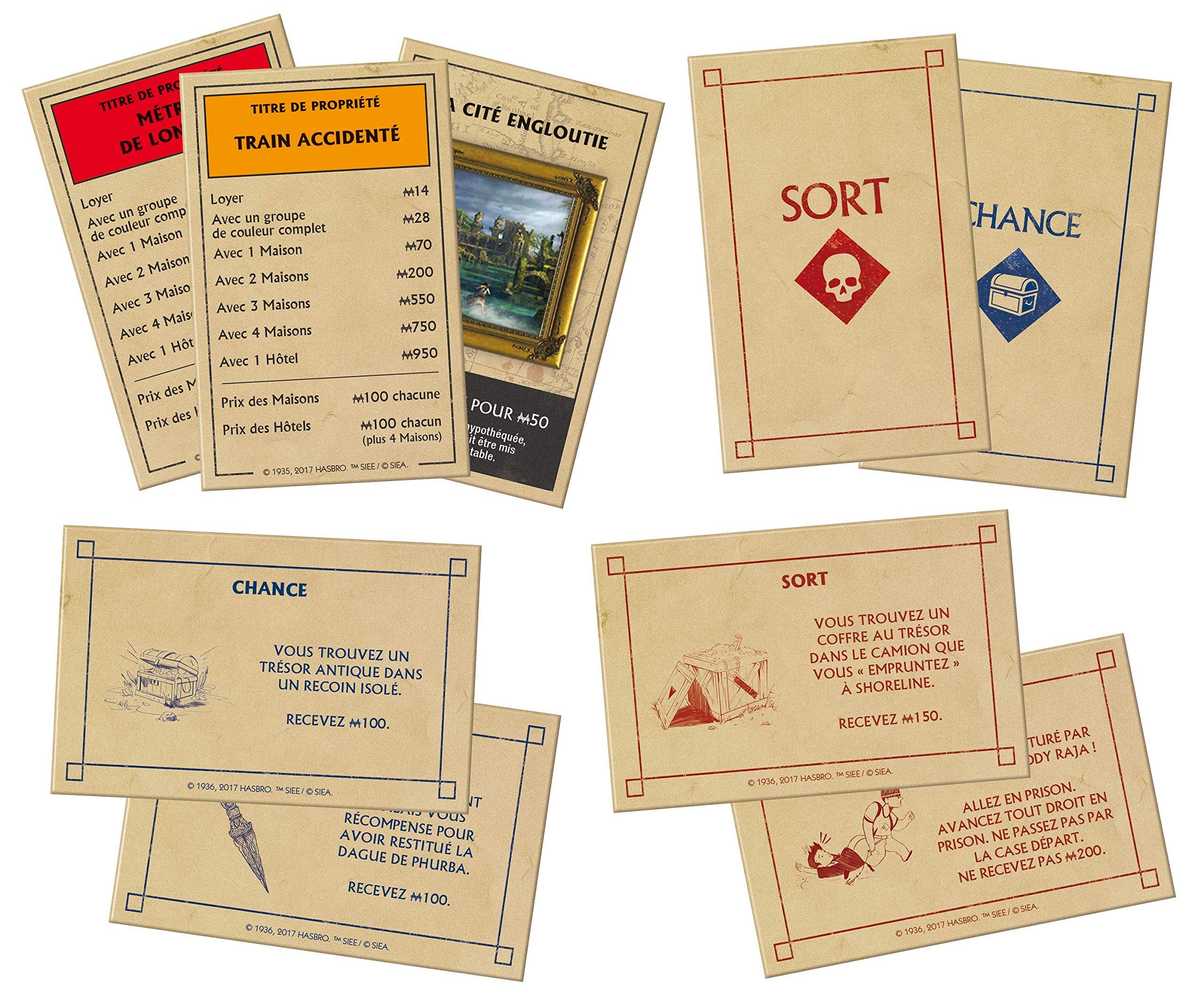 Winning Moves 0998 Juego de Azar Niños y Adultos - Juego de Tablero (Juego de Azar, Niños y Adultos, Niño/niña, 16 año(s)): Amazon.es: Juguetes y juegos