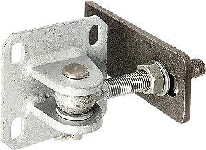 GAH-Alberts 418649 Torband | mit Platte zum Aufschrauben | f