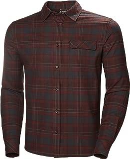 Helly Hansen Mens Classic Check Long Sleeve Shirt