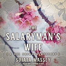 The Salaryman's Wife: Rei Shimura Mysteries, Book 1