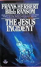 Best frank herbert the jesus incident Reviews