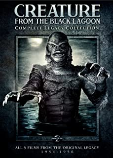 Best creature from the black lagoon colorized Reviews