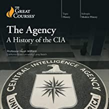 The Agency: A History of the CIA
