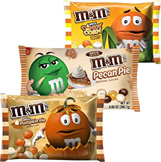 Best m&m seasonal flavors Reviews