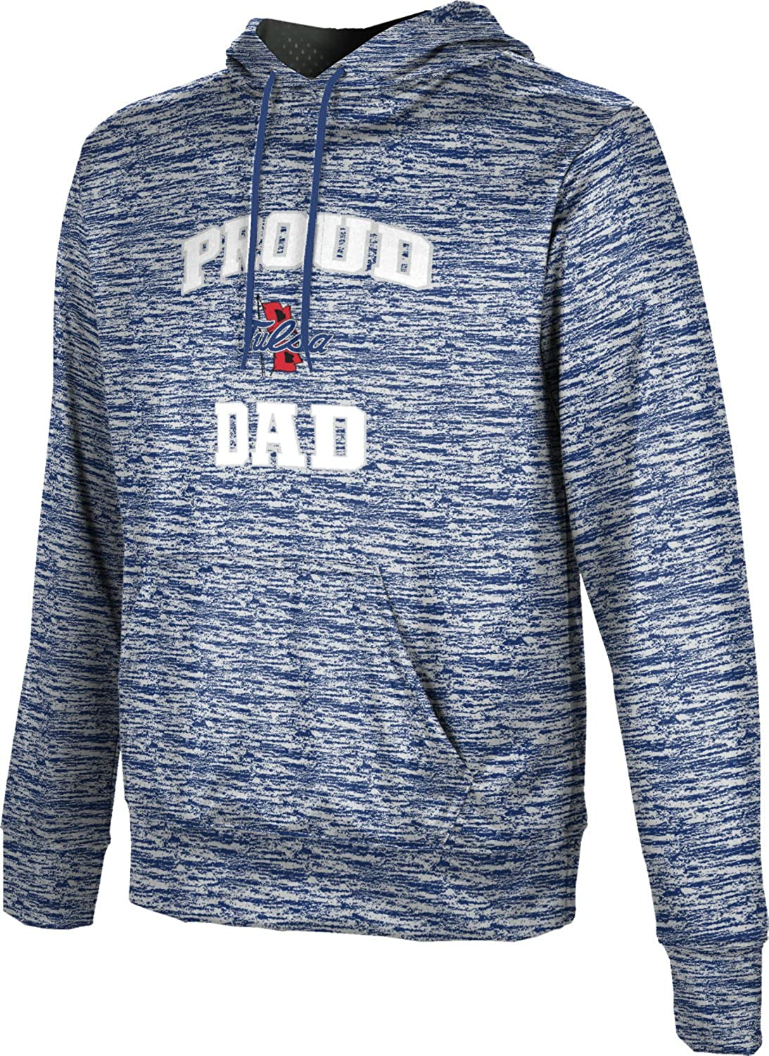 shopping University of Tulsa Father's Day S Sales Pullover Hoodie School Men's