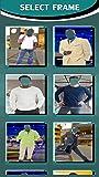 Zoom IMG-2 men fashion photo montage