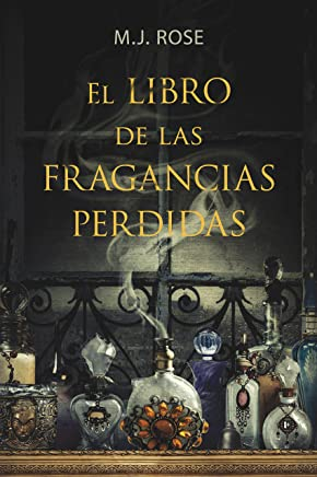 Amazon.es: El Perfume - Policíaca, negra y suspense: Libros