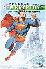 Superman: New Krypton Vol. 1 Kindle Edition
