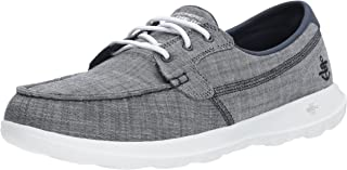 Best skechers boat shoes navy Reviews