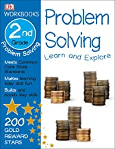 DK Workbooks: Problem Solving, Second Grade: Learn and Explore