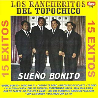 15 éxitos de los Rancheritos