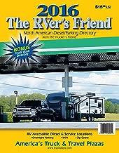 Best the rver's friend north american diesel parking directory Reviews