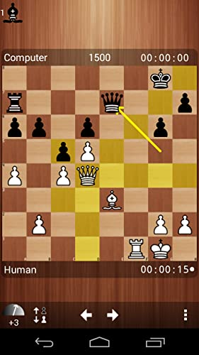 『Mobialia Chess』の2枚目の画像