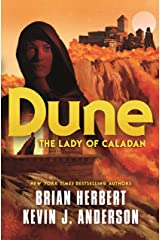 Dune: The Lady of Caladan (The Caladan Trilogy Book 2) Kindle Edition