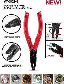 Vampire Professional Tools International VMPVT-002-6 Vampliers Brute 6.25