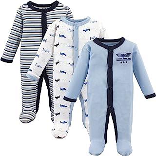 Unisex Baby Preemie Sleep and Play