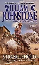 Stranglehold (A Duff MacCallister Western Book 9)