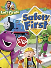 Hit Favorites: Safety First