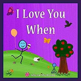 I Love You When