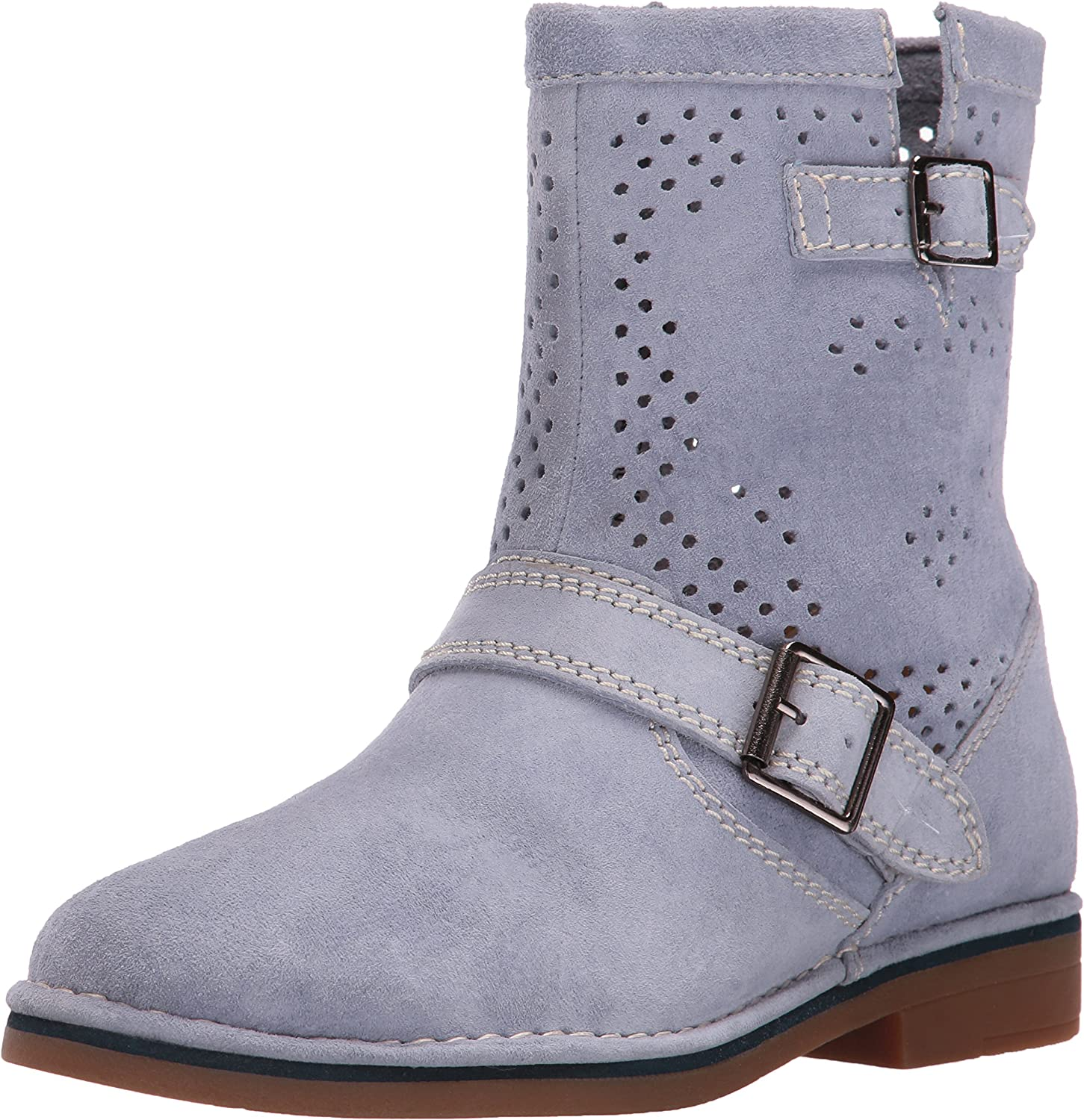 Hush Puppies Womens Aydin Catelyn Perf Boot