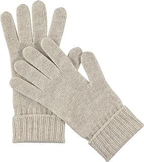 Best luxury cashmere gloves Reviews