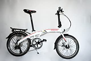 Best origami folding bike Reviews