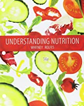 Best understanding nutrition 14th edition loose leaf Reviews