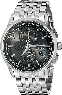 Best citizen world chronograph at Reviews