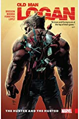 Wolverine: Old Man Logan Vol. 9: The Hunter And The Hunted (Old Man Logan (2016-2018)) Kindle Edition