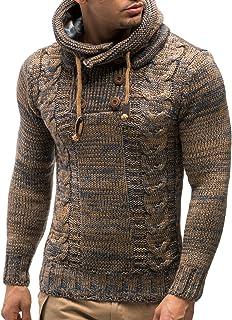 dc9984629c68 Leif Nelson, maglione da uomo