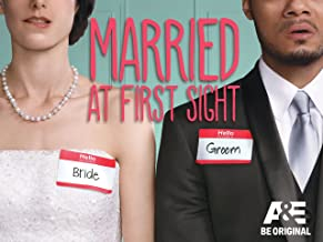 Married at First Sight Season 2