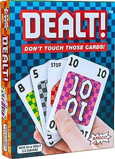 AMIGO Dealt! Strategy Card Game (20013)
