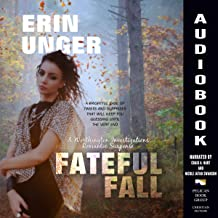 Fateful Fall: Worthington Detective Agency, Book 1