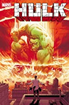 Hulk (2021-) #1