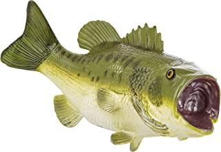 Safari Ltd. Incredible Creatures: Large Mouth Bass