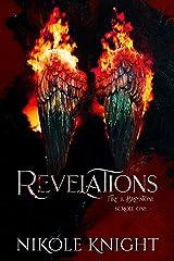 Revelations: Fire & Brimstone Scroll 1—Gay Paranormal Romance (Fire & Brimstone Scrolls) Kindle Edition
