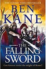 The Falling Sword (Clash of Empires Book 2) (English Edition) Formato Kindle