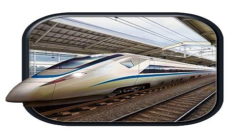 『City Train Driving Simulator』の2枚目の画像