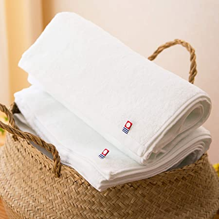 今治タオル バスタオル 2枚セット/日本製 今治 速乾 ギフト imabari-towel