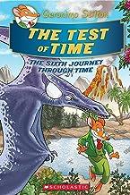 The Test of Time (Geronimo Stilton Journey Through Time #6), 6