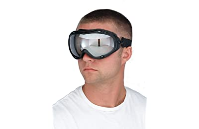 6755e1564ae Best Rated in Safety Goggles   Glasses   Helpful Customer Reviews ...